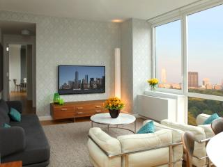 Luxury 2Bed/2.5Bath Apt with Central Park Views!, New York City