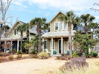 Sandestin Sister One-AVAIL8/9-8/16*Buy3Get1Free 8/1-10/31*Gorgeous 4BR/4BA Bungalo-SanDestin Golf&Be