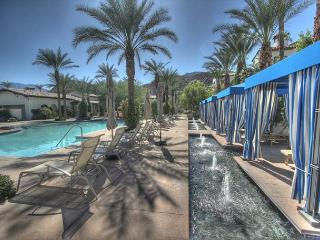 Highly Upgraded 3 Bedroom Town House Single Level - Gem of Legacy Villas, La Quinta