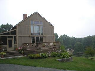 GOAT MEADOWS FARM B&B - Conway vacation rentals
