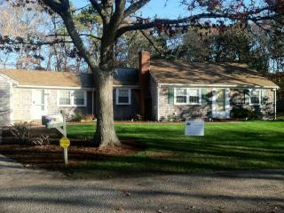 Bass River, Massachusetts- Charming Cape Cod Home, South Yarmouth