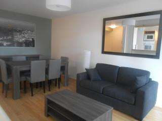 2 bedroomed apartment Next to Disneyland Paris - Ile-de-France (Paris Region) vacation rentals