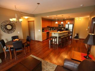Canmore Place Condo