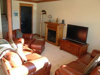 Golf Condo 082, Black Butte Ranch