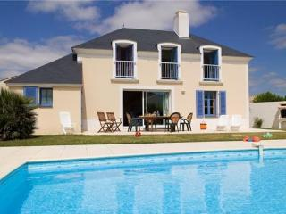 Holiday house for 4 persons, with swimming pool , in Vendee - Loire Valley vacation rentals