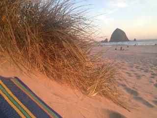 Sand Dune Townhouse, Cannon Beach