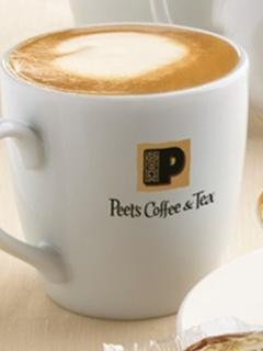 Daily Peet's coffee.