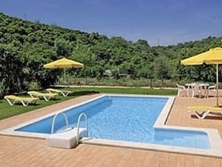 Casa Pacifica - 2 bed villa with pool near Silves