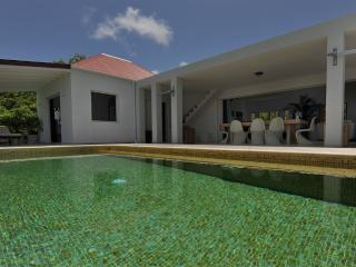 Dasha at Gouverneur, St. Barth - Ocean View, Very Private and Calm, Contemporary and Comfortable