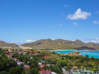 Eden View at Saint Jean, St. Barth - Ocean View, Walk To Beach, Restaurants And Shops, St. Jean