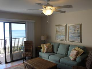 Summerhouse 362, Ocean/Beach Front Condo - Crescent Beach vacation rentals