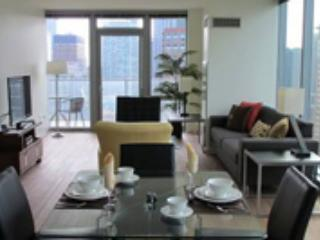 Furnished short term at the COAST, Chicago