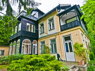 Villa Marie - Penthouse in the Vienna Forest, Purkersdorf