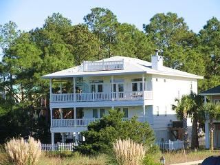 19 Teresa Lane - Private Swimming Pool - Hot Tub - Small Dog Friendly - FREE Wi-Fi, Tybee Island