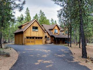 Black Butte Ranch: Western Craftsman