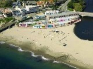 Capitola Venetian Luxury On Beach 4b/3b Sleeps 10