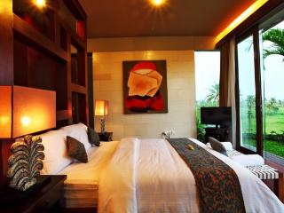 3 BR  POOL VILLAS WITH RICE FIELD VIEW, Denpasar