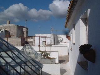 El Granero in Vejer - Unique roof-top apartment - Barbate vacation rentals