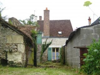 Adorable 18th Century cottage in French village!!!, Pontlevoy