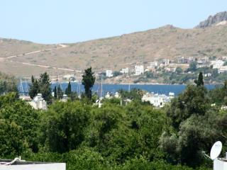 Sea View Apartment in Yalikavak (nr Bodrum) Turkey - Bodrum Peninsula vacation rentals