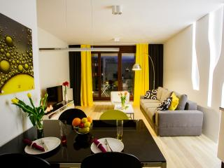Apartment Lemon - Western Poland vacation rentals
