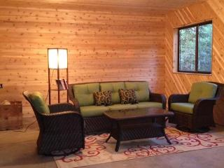 3 BR 2 Bath Bear Island Lake cabin - Babbitt vacation rentals