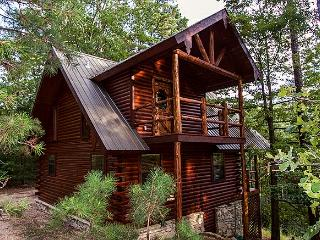 Cinnamon Valley - 'The Hideaway', Eureka Springs