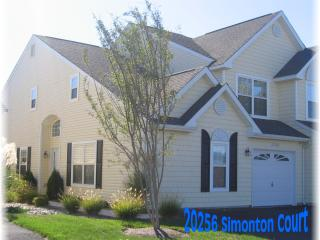 Accommodating, Alluring & Attentive,Community Pool, Rehoboth Beach