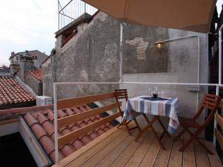 Casa Luisa - welcome to Piran