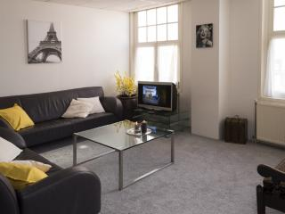 Zedek Apartment - Dam Square, Ámsterdam