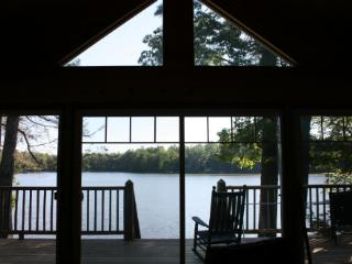 Waterfront Cottage at French Pond, Henniker