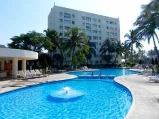 2 bedrooms 2 bathrooms, 7 people Mayan Golf field,with all the confort, Acapulco