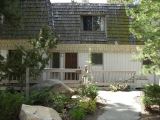 Tahoe Charm in Incline - Walk to Private Beaches!, Incline Village