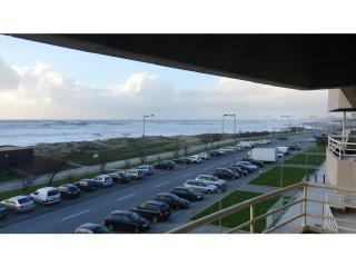 Beach Front Apartment, Excellent Sea View - Northern Portugal vacation rentals