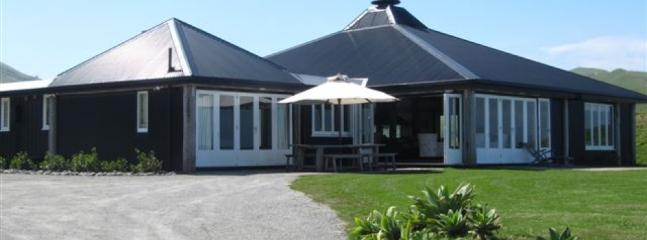 The Blackhouse - Gisborne vacation rentals