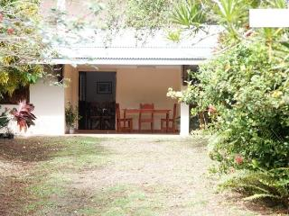 L Hibiscus - Martinique vacation rentals