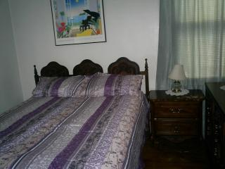 LOVELY BEDROOM IN QUEENS, NY (7 MINS. FROM JFK), Rosedale