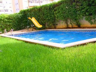 Lovely 1 bedroom apartment with swimming pool, Portimao