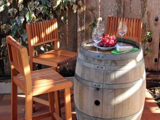 Casa Orinda - Spa, Bocce, BBQ Kitchen, walk or bike to local wineries and restaurants - Bikes included, Kenwood