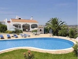 Casa Vista Bonita - 2 bedroom farmhouse with pool - Silves vacation rentals