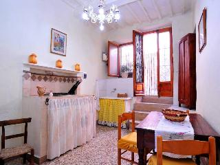 Apartment near Saturnia thermal bath, Semproniano