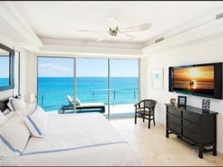 2 Bedroom Penthouse with Panoramic View of Simpson Bay