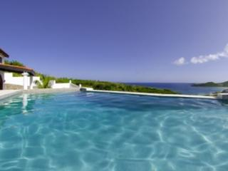 Appealing 4 Bedroom Villa with Private Pool in Red Pond, Philipsburg