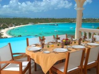 Spectacular 4 Bedroom Villa in North Hill, Anguilla