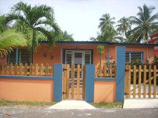 Casa Las Mareas - 45 seconds from the beach - Puerto Rico vacation rentals