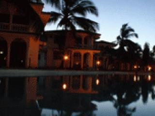 3 bedroom furnished  villa to let Diani Beach Kenya, Mombasa