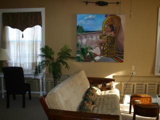 Tree House Apartment - Louisville vacation rentals