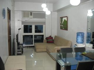 New Condo w/ WiFi Kitchen Gym in Eastwood City, Quezon City