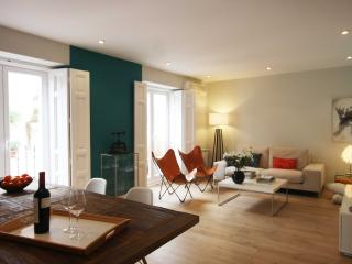 Spacious Sanctuary at the heart of Madrid