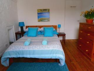 No 73. Two bedroom apartment in St. Davids, St Davids